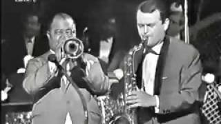 Hello Dolly Live Louis Armstrong