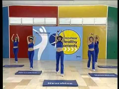 Sebuah program baru untuk menurunkan berat badan