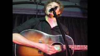 Josh Ritter performs Lark and Rattling Locks at the Record Exchange Boise Idaho.wmv