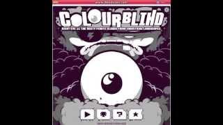 Nitrome Color Blind levels 1-4