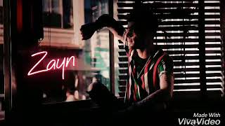 Zayn Malik Attention Song, New