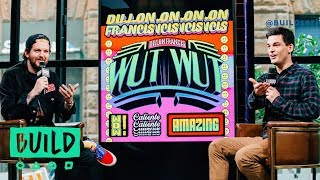 Gambar cover Dillon Francis Discusses His New Album,