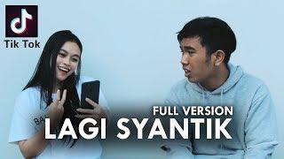 Gambar cover Parody Siti Badriah - Lagi Syantik (Full Version)