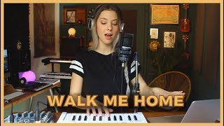 Walk Me Home   P!nk | Romy Wave Cover