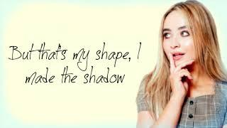 Sue Me A Capella Version Lyrics ~ Sabrina Carpenter