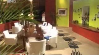 САРА ОКС, Сара Окс в шоке от драки Каникулы в Мексике