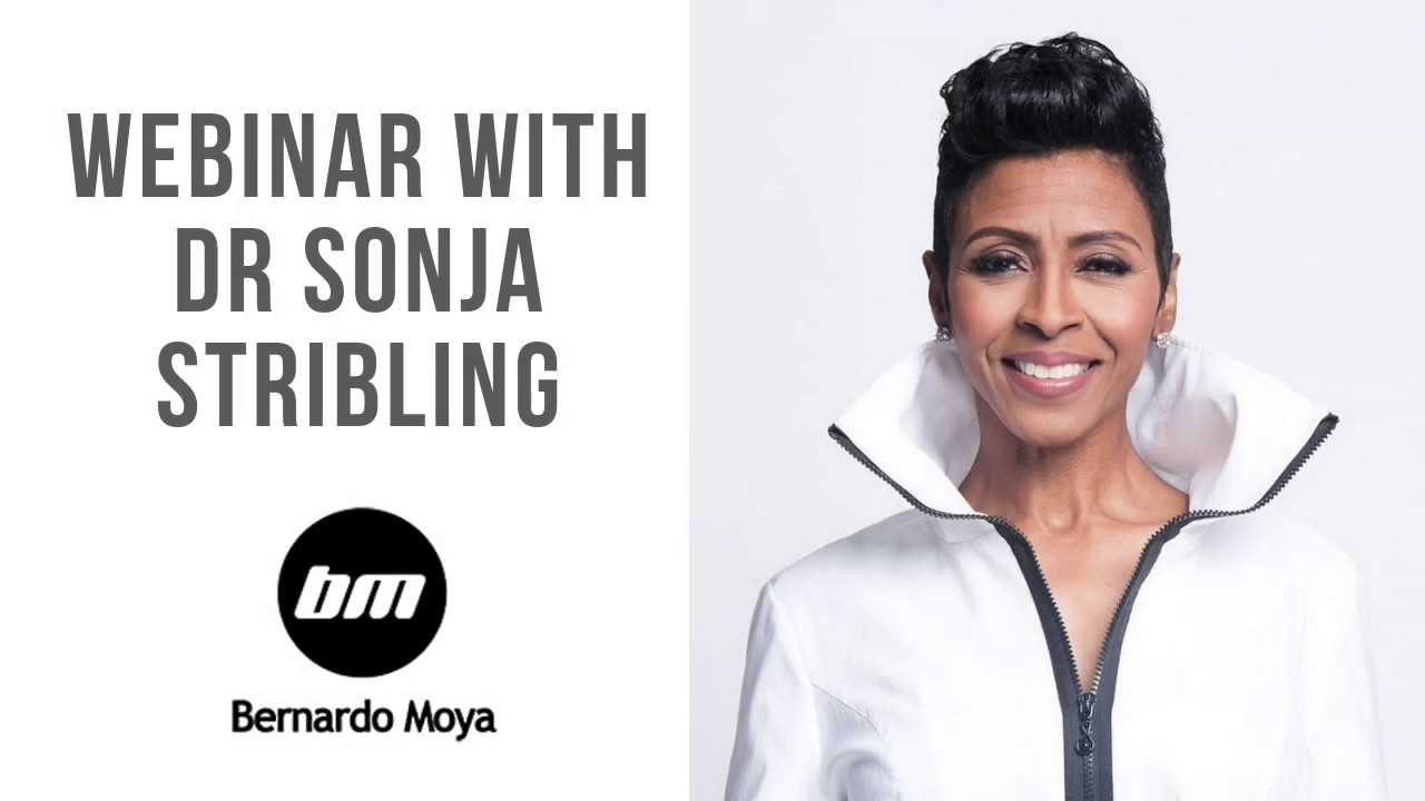 Webinar with Dr. Sonja Stribling and Bernardo Moya