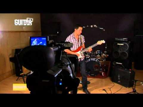 Poppystreet The Sirius Live Magazine Guitar PART n°200