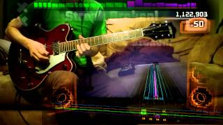 "Rocksmith 2014 - DLC - Guitar - Heart ""Barracuda"""