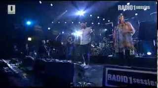 Eva De Roovere & Kraantje Pappie - Fantastig toch (Radio 1 Sessies 2013)