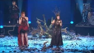 RoBERT - Le prince bleu (duo avec Alina - Olympia 2010)