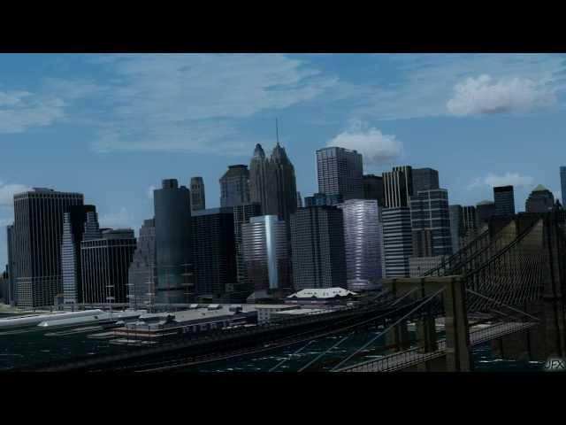 simMarket: FSDREAMTEAM - NEW YORK JOHN F KENNEDY INTL V1 FSX