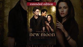 The Twilight Saga: New Moon (Extended Version)