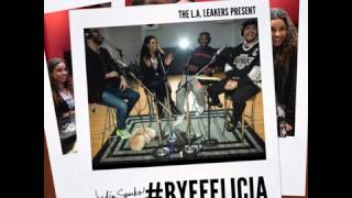 Jordin Sparks-   Work From Home (#BYEFELICIA MIXTAPE)