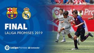 Final: Resumen De FC Barcelona Vs Real Madrid (0-1)