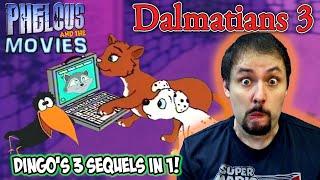 Dalmatians 3 (Dingo Pictures) - Phelous