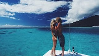 Kygo & The Chainsmokers & Alan Walker Style New Mix 2018 Best Of Deep Tropical House Vocal Chill