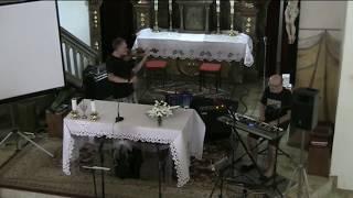 Video Sbor hudby: Očistec – kostel sv. Matouše u Vlašimi