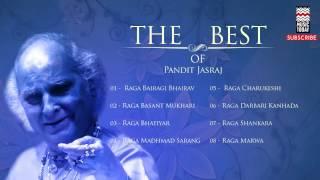 The Best Of Pandit Jasraj  Jukebox Devotional