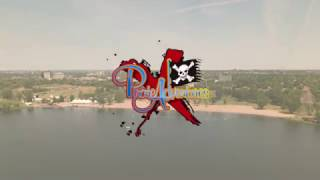 Interactive Pirate-Theatre Cruise