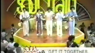 GET IT TOGETHER by Jackson 5