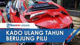 POPULER: Kakak Beradik Tewas Kecelakaan saat Antar Mobil Baru untuk Kado Ulang Tahun sang Ayah