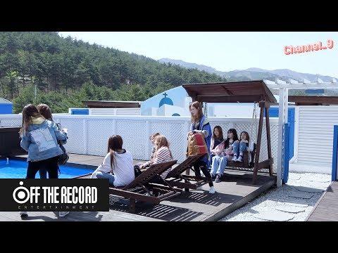 [Channel_9 Season 2] 프로미스나인 (fromis_9) SPECIAL MT Part.1