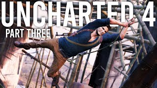 Uncharted 4 Walkthrough - Part 3