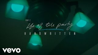 Life Of The Party - Shawn Mendes (Video)