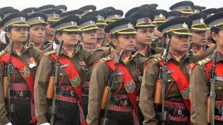 Permanent Commission for women in Indian Army: Centre issues formal sanction letter - Download this Video in MP3, M4A, WEBM, MP4, 3GP