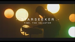 Picture of a band or musician: Time,  The Valuator