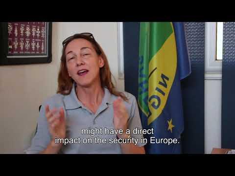EU CSDP missions and operations – EUCAP Sahel Niger