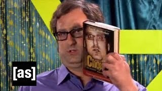 Tim's Last Day | Tim And Eric Awesome Show, Great Job! | Adult Swim