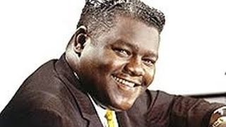 One For The Highway   -  Fats Domino