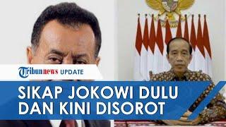 Beda Sikap Jokowi Dulu dan Kini soal Rangkap Jabatan Pejabat, Buntut Kasus Rektor UI Ari Kuncoro