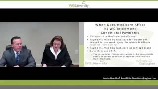 WG University - Medicare Set-Aside