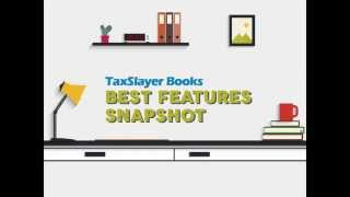 Videos zu TaxSlayer Books