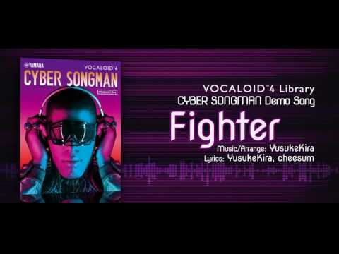 【CYBER SONGMAN】Official Demo Fighter