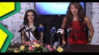 Entrevista Lupita Jones