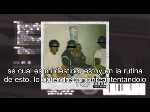 Kendrick Lamar - Sing About Me - Subtitulada al Español.