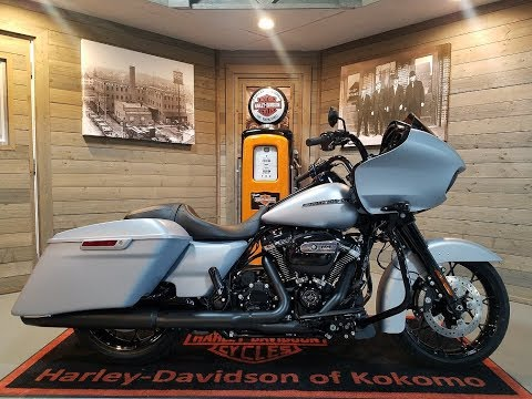 2020 Harley-Davidson Road Glide® Special in Kokomo, Indiana - Video 1