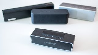 Bose Soundlink Mini II - still worth buying in 2017?