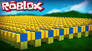 Roblox Adventures Survive Being Crushed By The Crusher