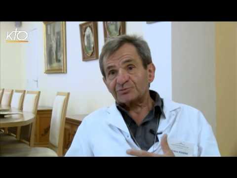 Frère Pierre - Frère hospitalier de Saint-Jean-de-Dieu