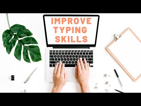 Call Center Tips: How to Improve Your Typing Skills