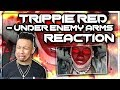 Trippie Redd - Under Enemy Arms (Official Video) Reaction Video
