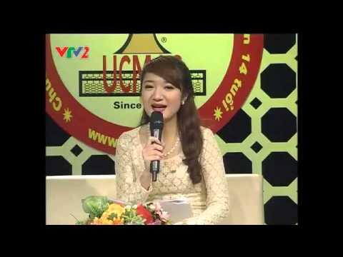 VTV2 Bàn tính và số học trí tuệ UCMAS