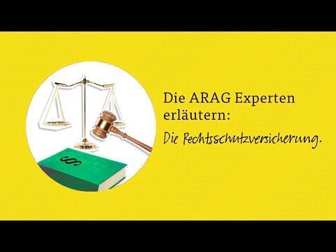 Was ist eine Rechtsschutzversicherung?