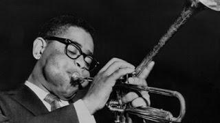 « Sweet Lorraine » par Dizzy Gillespie et le trio de Martial Solal (1958)