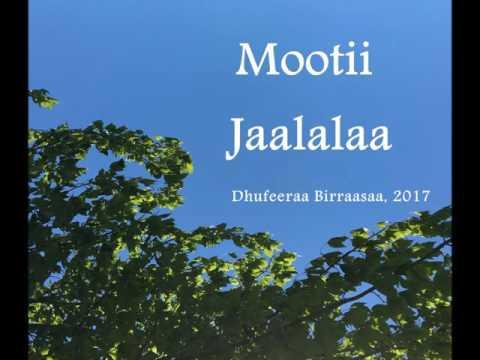 MOOTII JAALALAA